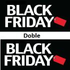 Black Friday Doble