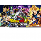 Open house Dragon Ball Card Game