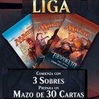 Torneos Magic Marzo17