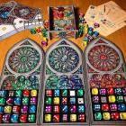 Torneos Azul y Sagrada
